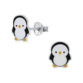 pinguin kinderoorbellen