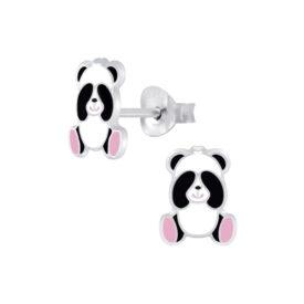 Panda's kiekeboe