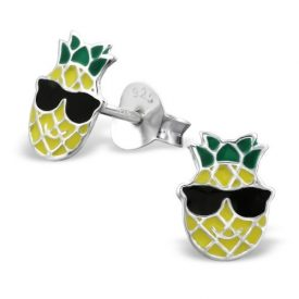 Coole ananassen