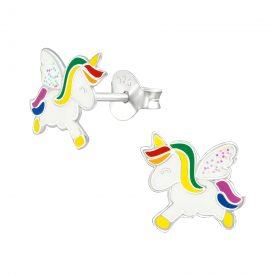 Unicorn pegasus sparkle