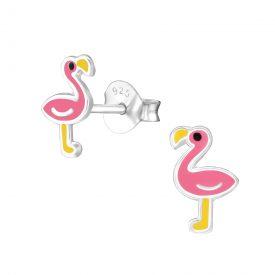 Flamingo kinderoorbellen
