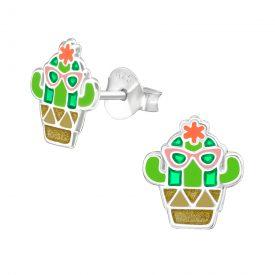 Funny cactus kinderoorbellen