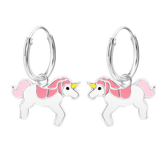 Unicorn creolen