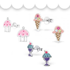 Cupcakes & IJsjes