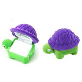 Sieradendoosje schildpad