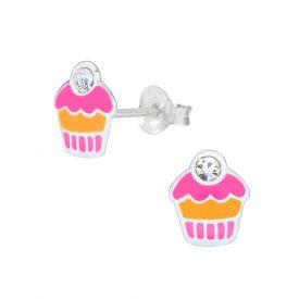 Cupcake kinderoorbellen