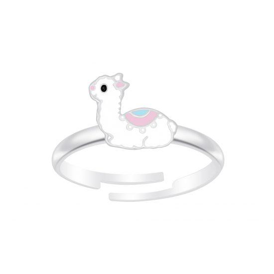 Alpaca ring