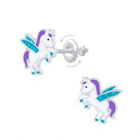 Unicorns met schroefsluiting
